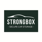 Strongbox Secure Car Storage